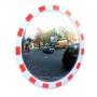 Зеркало круглое уличное D 600
